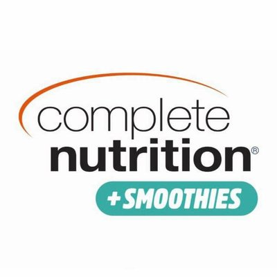 Complete Nutrition Smoothies